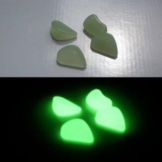 Kamyczki fluorescencyjne
