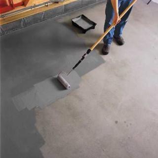 Podkład do betonu BIA