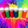 Lakier fluorescencyjny akrylowej